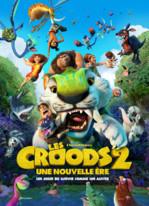 Les Croods 2: Une nouvelle Ère