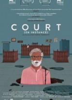 Court - En instance