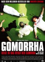 Gomorrha - Eine Reise ins Reich der Camorra