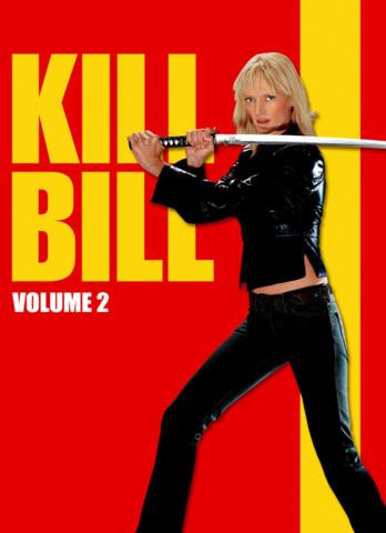 Kill Bill: Volume 2