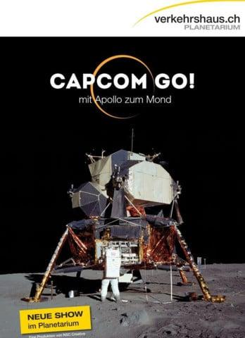 CapCom GO!