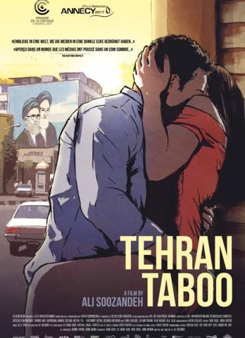 Teheran Taboo