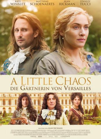 A Little Chaos - Die Gärtnerin von Versailles