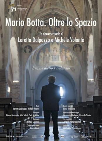 Mario Botta. Oltre lo spazio