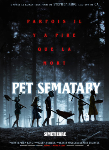 Pet Sematary - Simetierre