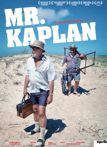 Señor Kaplan
