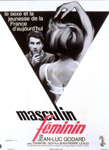 Masculin - féminin oder: Die Kinder von Marx und Coca Cola