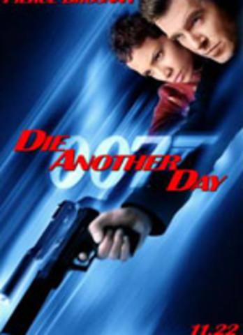 Bond 20 - Die Another Day