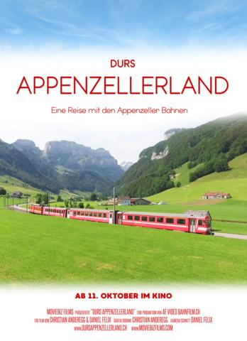 Durs Appenzellerland