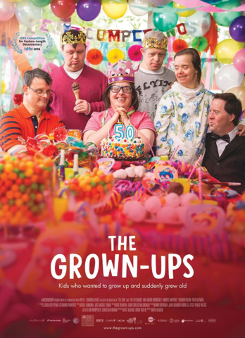 The Grown-Ups