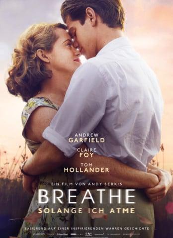 Breathe - Solange ich atme