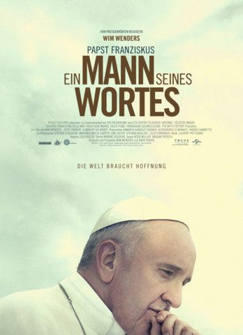 Pope Francis – A Man of His Word