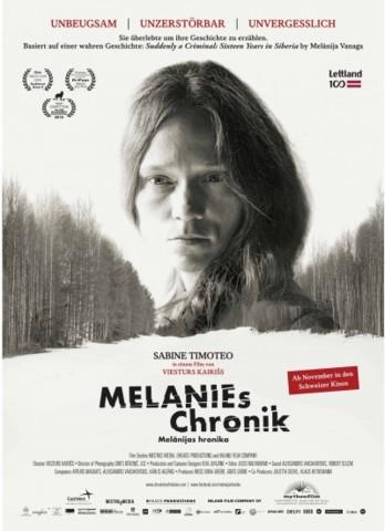 Melanie's Chronik