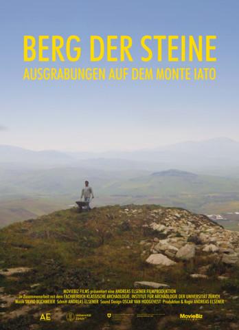 Berg der Steine