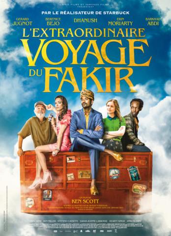 Die unglaubliche Reise des Fakirs