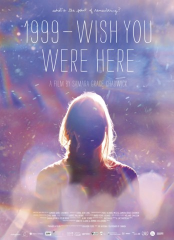1999 - Wish You Were Here