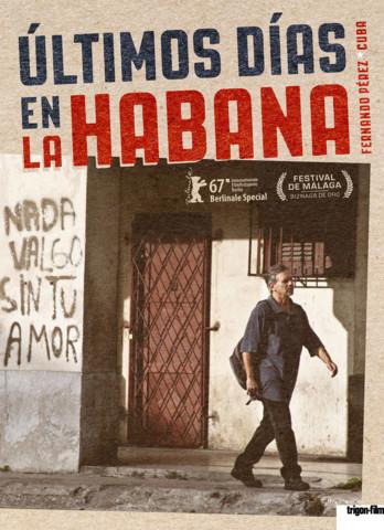 Derniers jours à la Havane