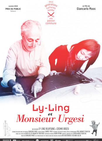 Ly-Ling Et Monsieur Urgesi