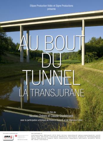 Au bout du tunnel, la Transjurane