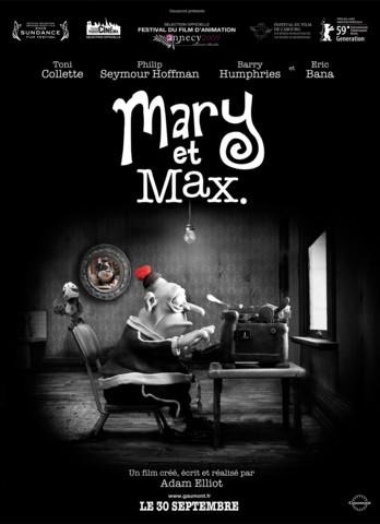 Mary und Max