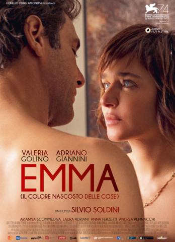 Emma - Die geheimen Farben der Liebe