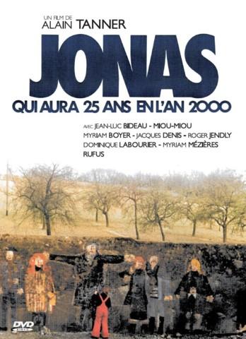 Jonas, der im Jahr 2000 25 Jahre alt sein wird