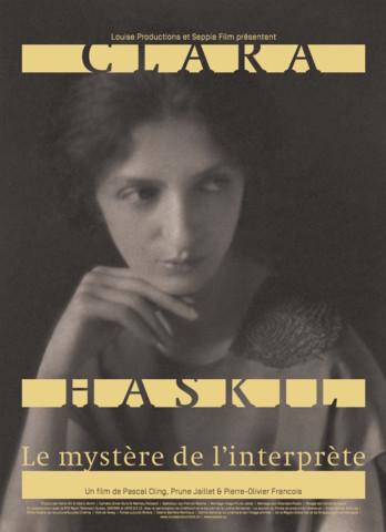 Clara Haskil - Le mystère de l'interprète