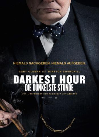 Darkest Hour – Die dunkelste Stunde