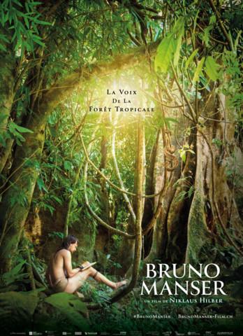 Bruno Manser - la voix de la foret tropicale