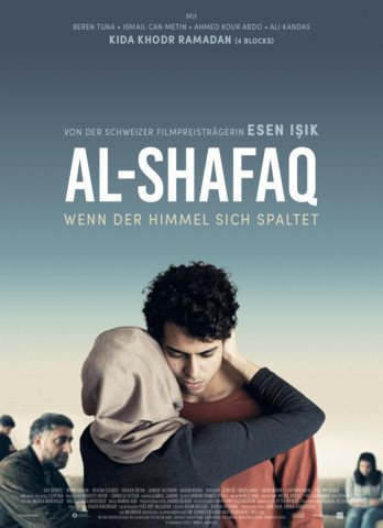 Al-Shafaq, Wenn der Himmel sich spaltet