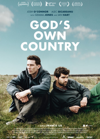 Seule la terre (God´s Own Country)