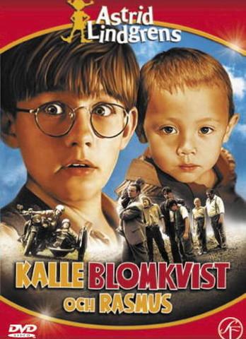 Kalle Blomquist – sein neuster Fall