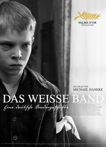 Das weisse Band - eine deutsche Geschichte