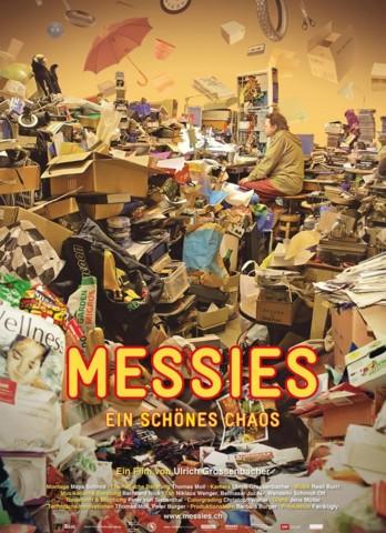 MESSIES, EIN SCHOENES CHAOS - A GLORIOUS MESS