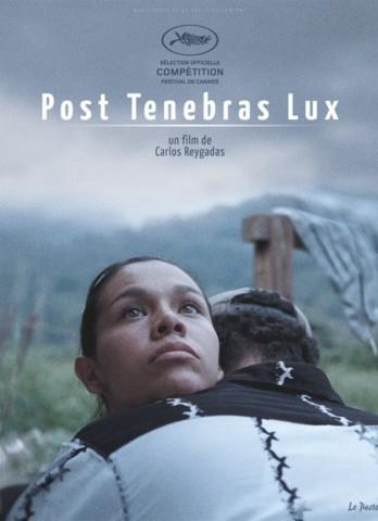 Film Post Tenebras Lux - Cineman