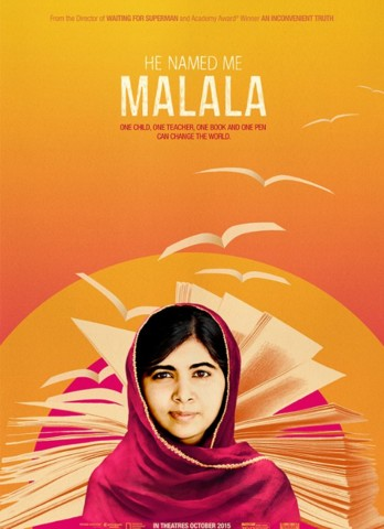 Malala - Ein Recht auf Bildung