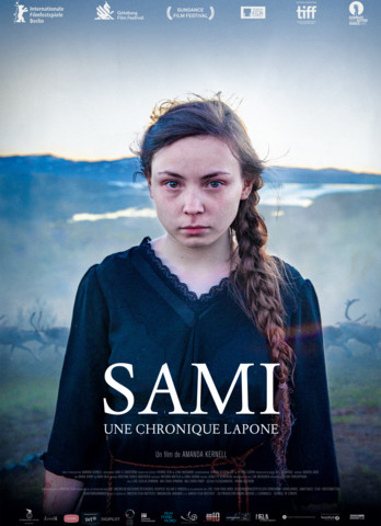 Sami - Une chronique lapone