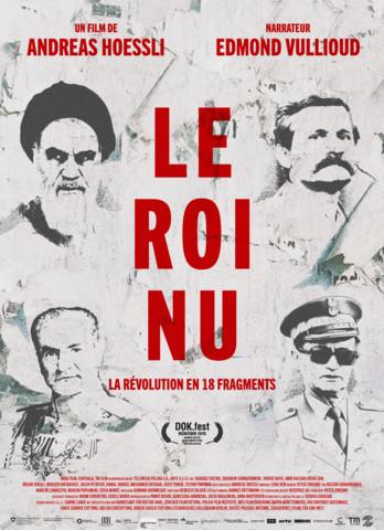 Le roi nu - La révolution en 18 fragments