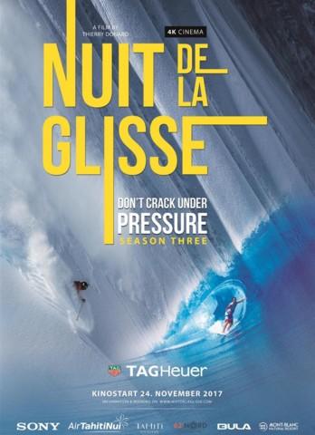 Don't Crack Under Pressure Season 3