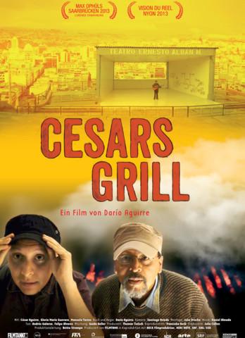 Césars Grill
