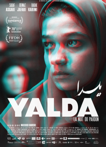 Yalda, a Night for Forgiveness