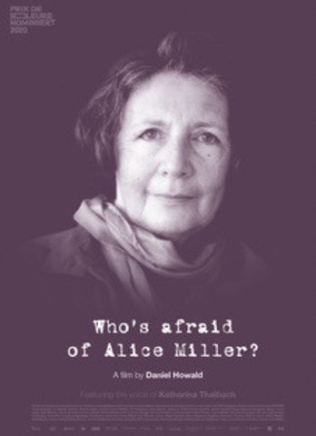 Who's afraid of Alice Miller?