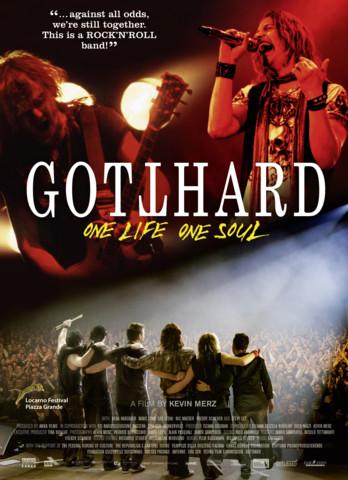 Gotthard – One Life, One Soul