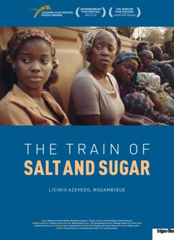 Le train du sel et sucre