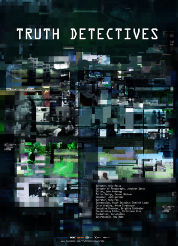 Truth detectives
