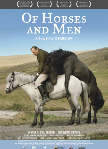 Of Horses and Men