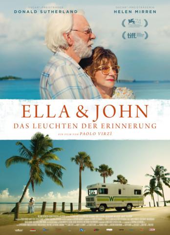Ella & John - Das Leuchten der Erinnerung