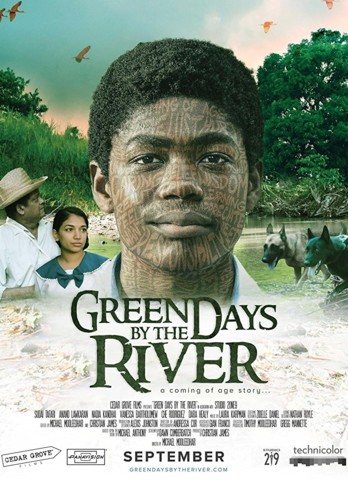 Green Days by the River