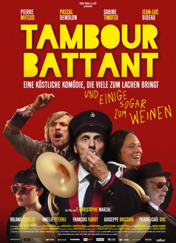 Tambour battant