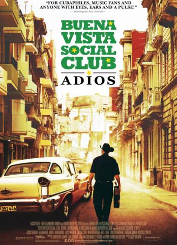 Buena Vista Social Club: Adiós